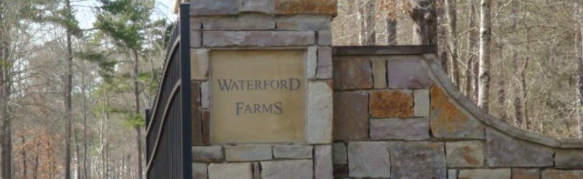 Waterford Farms