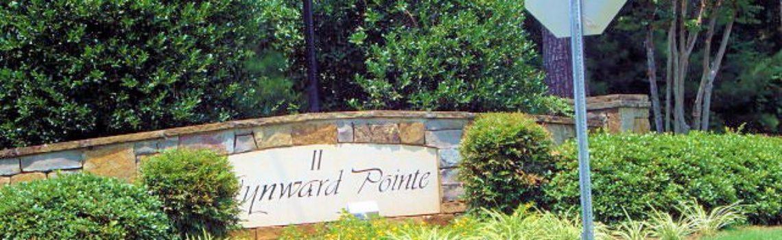 Wynward Pointe