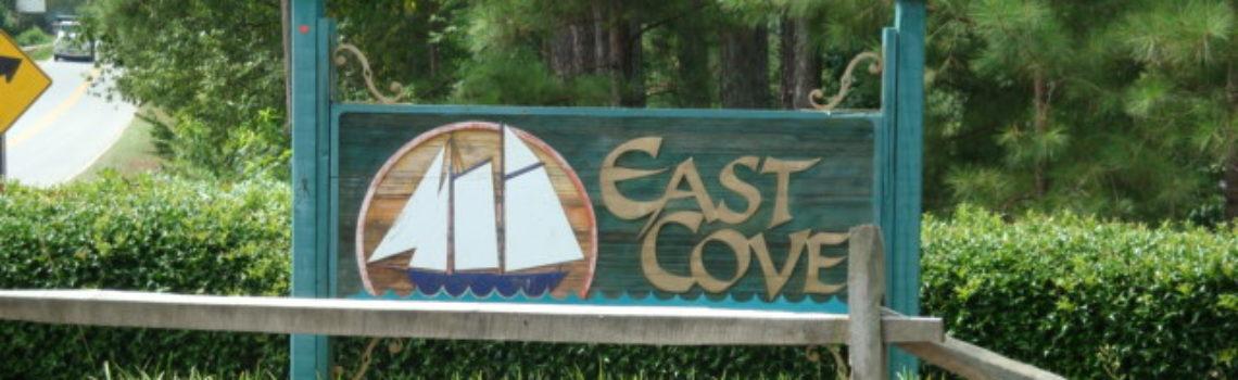 East Cove