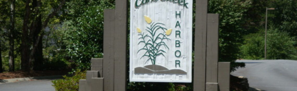 Cane Creek Harbor