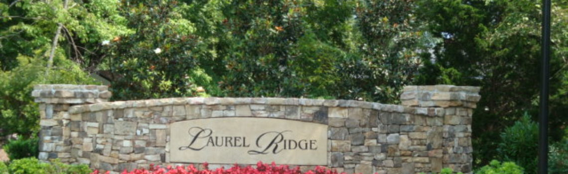 Laurel Ridge