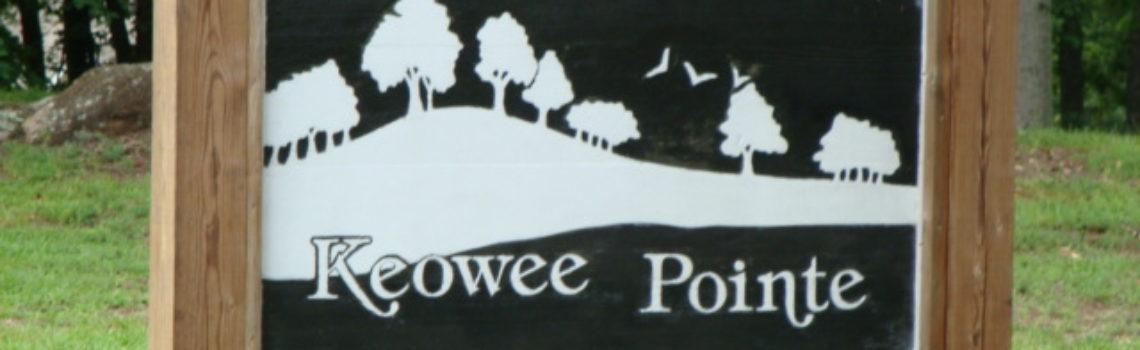 Keowee Pointe