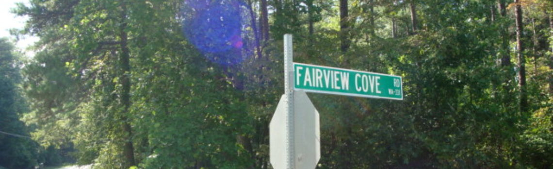 Fairview Cove
