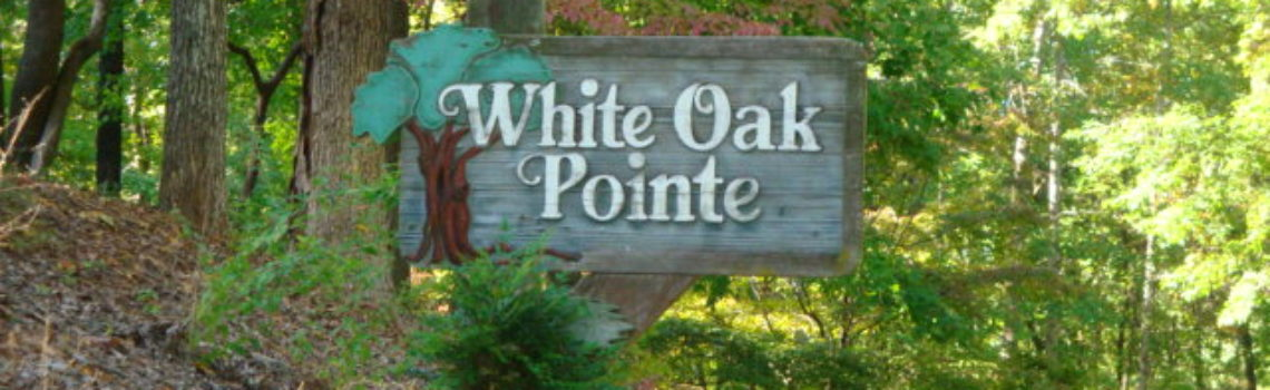 White Oak Pointe