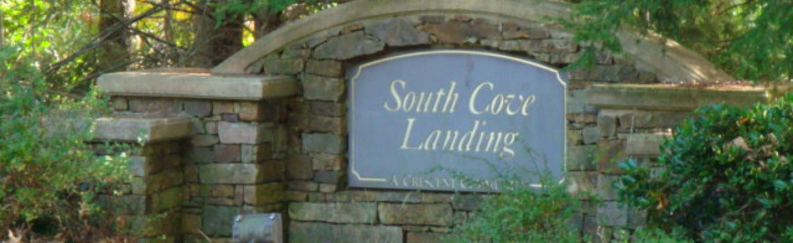 South Cove Landing