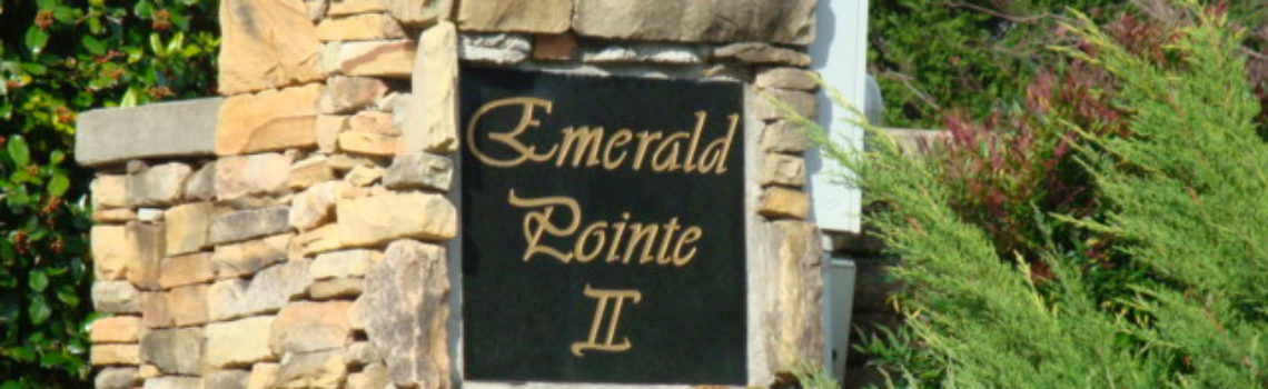 Emerald Pointe II