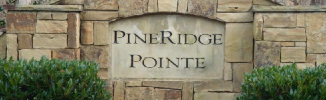 Pine Ridge Pointe