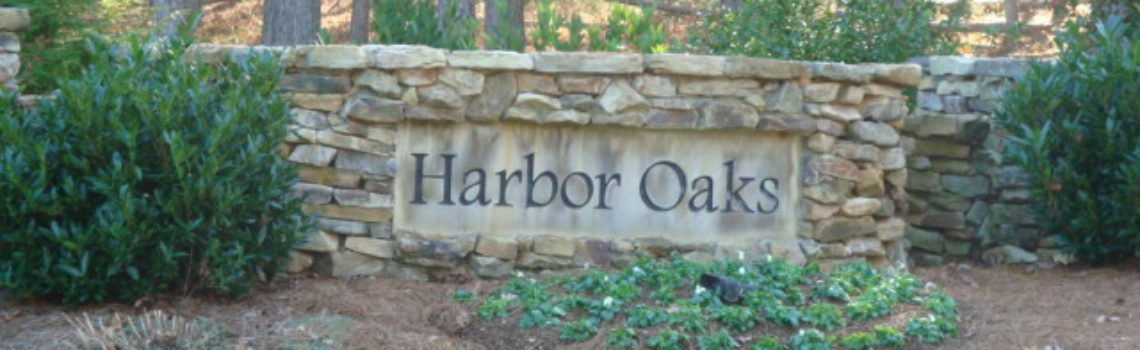 Harbor Oaks