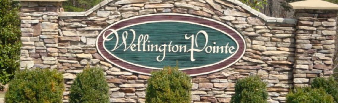 Wellington Pointe