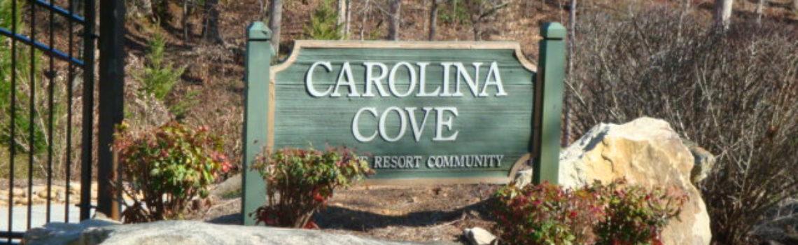 Carolina Cove