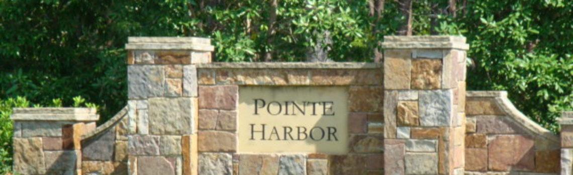 Pointe Harbor