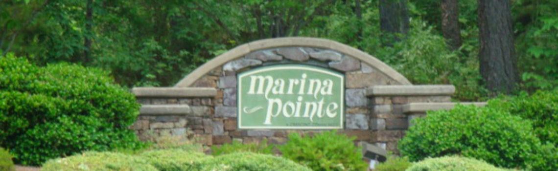 Marina Pointe