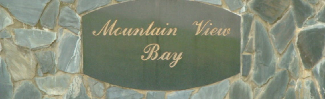 Mountain View Bay