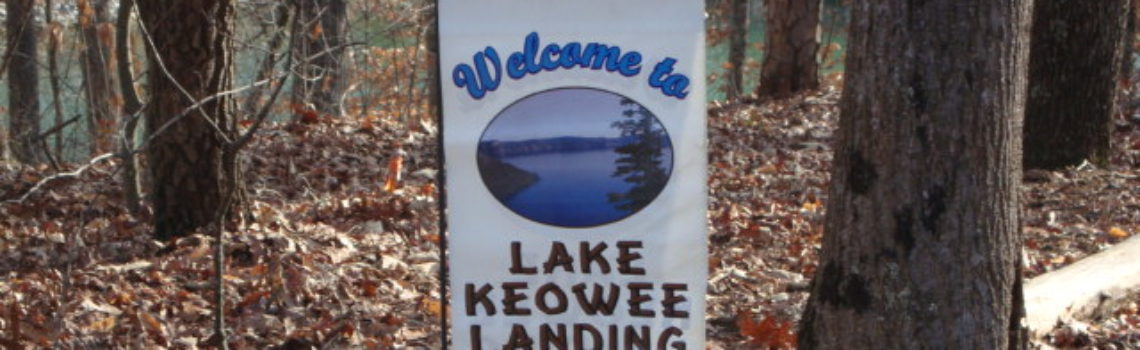 Keowee Landing