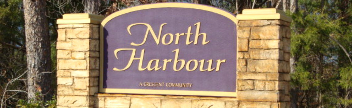North Harbour
