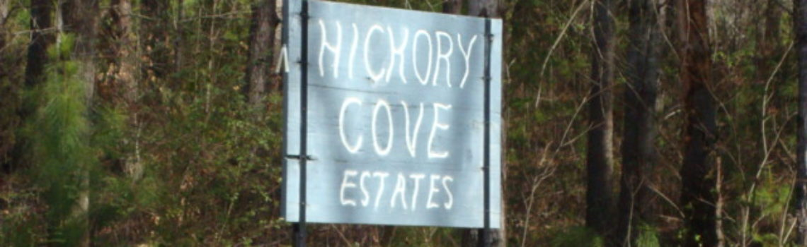 Hickory Cove