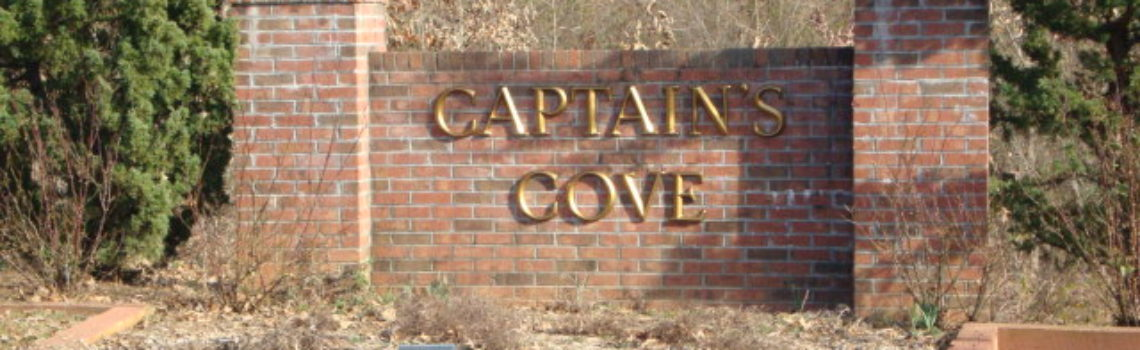 Captains Cove