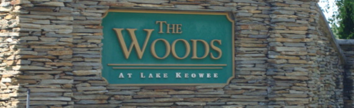 The Woods at Lake Keowee