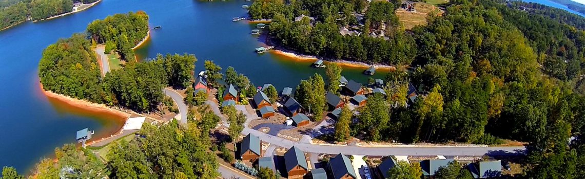 Harbor Plus on Lake Keowee