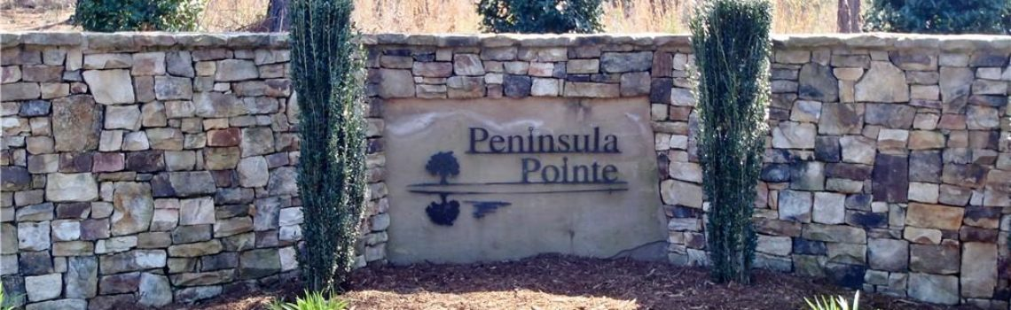 Peninsula Pointe South