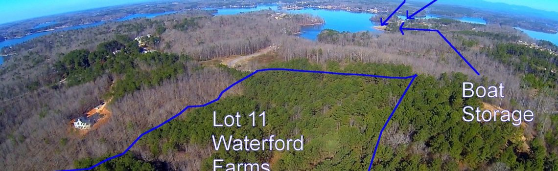 Lot 11 Waterford Farms
