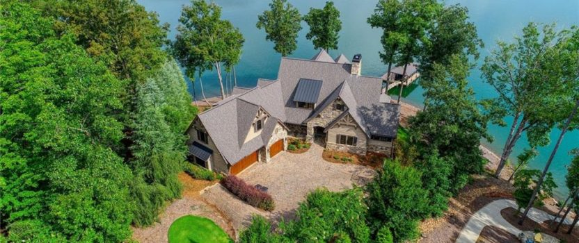 Why Now Is the Time to Buy Lake Keowee Real Estate