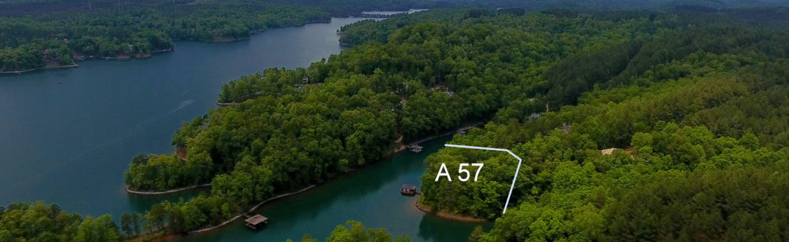Lot A-57 The Reserve at Lake Keowee