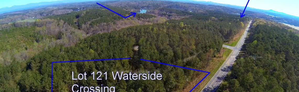 Lot 121 Waterside Crossing (White Pines)