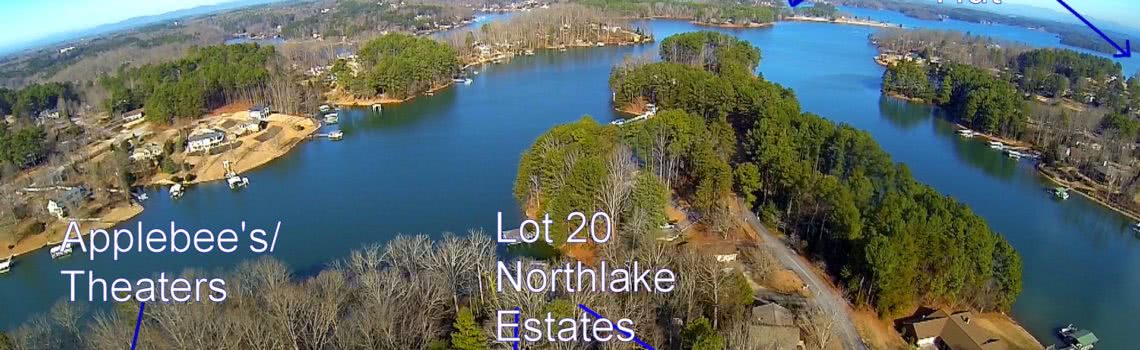 Lot 20 Northlake Estates (Harbor Dr)