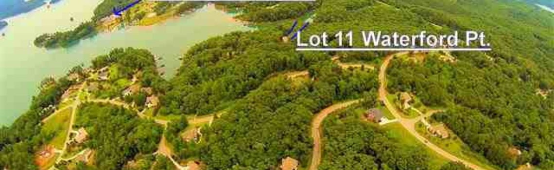 Lot 11 Waterford Pointe-