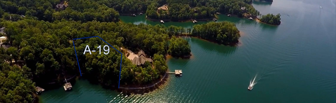 Lot A-19 The Reserve at Lake Keowee