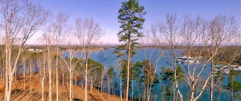 Lake Keowee Real Estate Expert Blog Just a Little Crisp