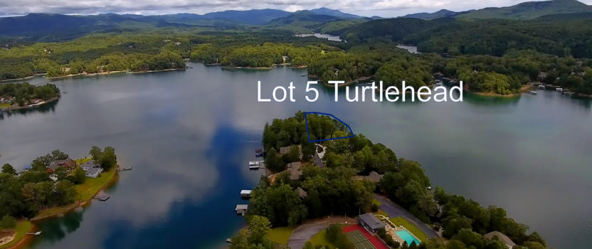 Lake Keowee Real Estate Expert Weatherman Got it Right!