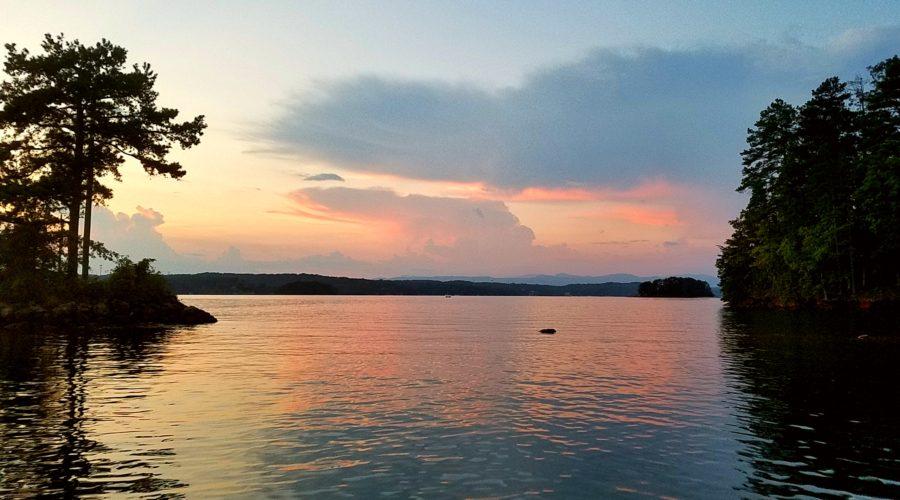 Lake Keowee Real Estate Expert Blog Feeling the Chill