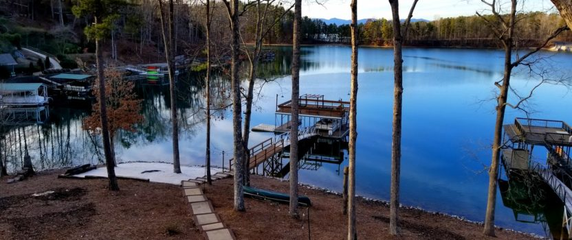 Lake Keowee Real Estate Expert Blog Tween Times
