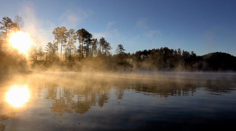 Lake Keowee Real Estate Expert Blog It's 2018…Where's my coat?