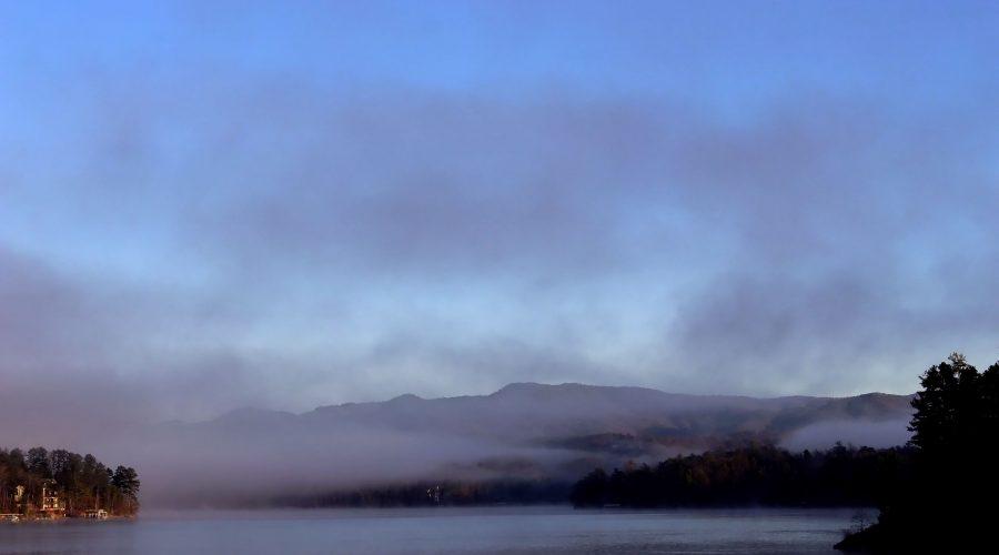 Lake Keowee Real Estate Expert Blog Blast is Past!