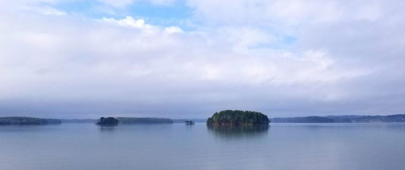 Lake Keowee Real Estate Expert Blog Where's the Sun?
