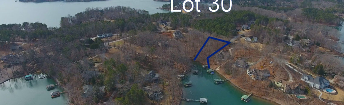 Lot 30 Beacon Shores