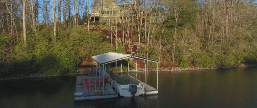 Lake Keowee Real Estate Expert Blog New Lots and Houses
