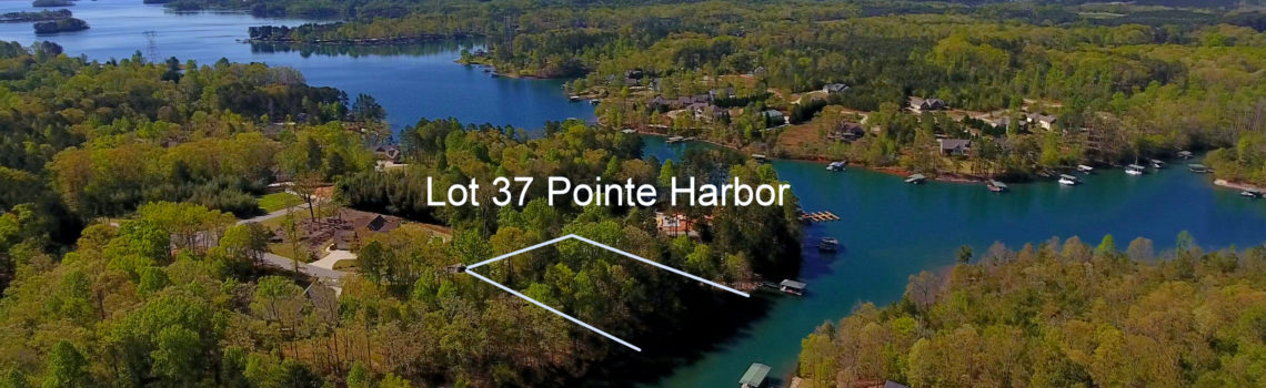 Lot 37 Pointe Harbor