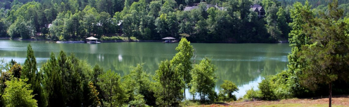 Lot E-228 The Reserve at Lake Keowee