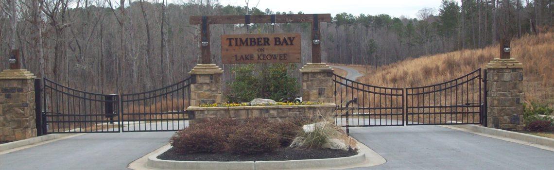 Timber Bay