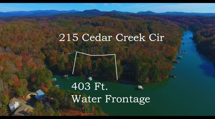 Keowee Real Estate Pollen Derangement Syndrome