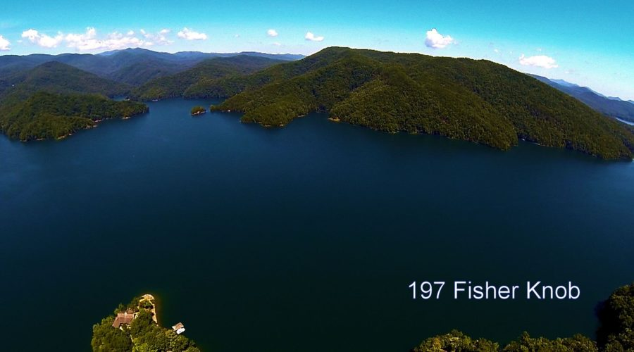Building or Buying Your Lakeside Dream Home on Lake Jocassee