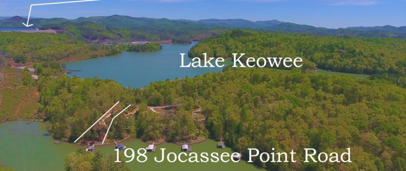 Lake Keowee Expert Blog Oh, My My