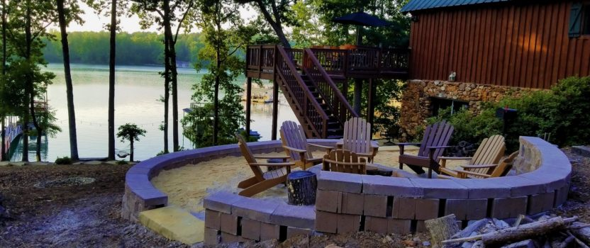 Keowee Blog Now This is More Like It