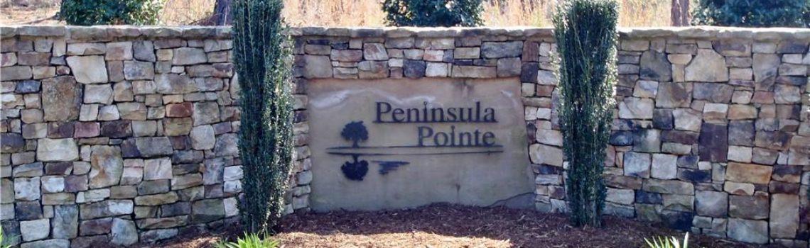 Peninsula Pointe North