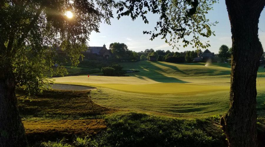 Keowee Expert Golf Fever