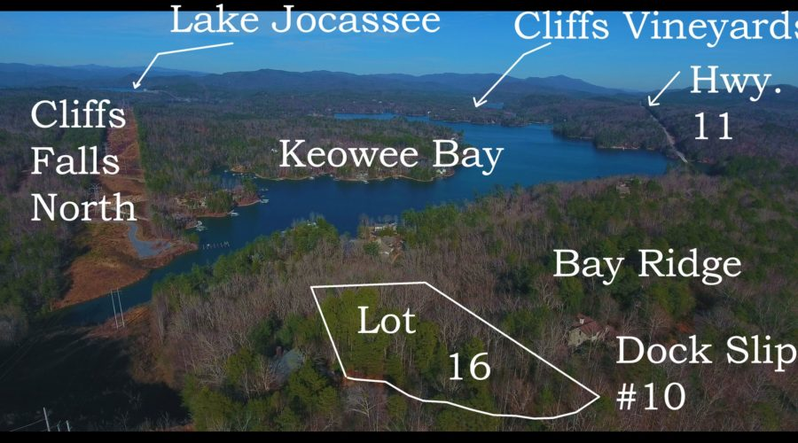 Keowee Expert Blog Fall. Soon?